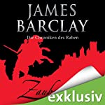 Zauberbann (Die Chroniken des Raben 1) | James Barclay