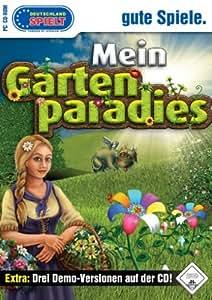 Mein Garten Paradies