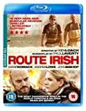 Route Irish [Blu-ray] [Import]
