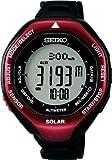 [セイコー]SEIKO 腕時計 PROSPEX プロスペックス アルピニスト ソーラー ハードレックス 日常生活用強化防水 (10気圧) SBEB003