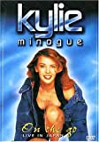 Kylie Minogue: On the Go - Live in Japan