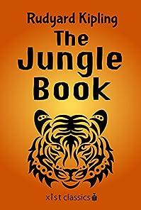 The Jungle Book by Rudyard Kipling ebook deal