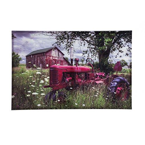 cape-artisans-originales-aux-rouges-toile-murale-dexterieur-de-la-photo-en-securite