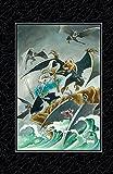 Usagi Yojimbo Saga Volume 3 Ltd. Ed.