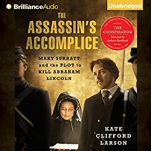 The Assassin's Accomplice Audiobook