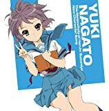 TVアニメ「涼宮ハルヒの憂鬱」新キャラクターソング Vol.2