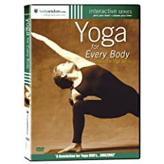 Yoga For Every Body (2002)