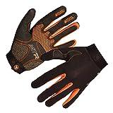 Endura Men's MTR Full Finger Cycling Gloves