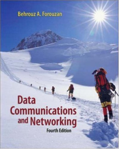 Data Communications and Networking (McGraw-Hill Forouzan...