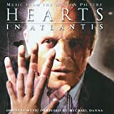 Hearts in Atlantis: Original Motion Picture Score Soundtrack edition (2001) Audio CD