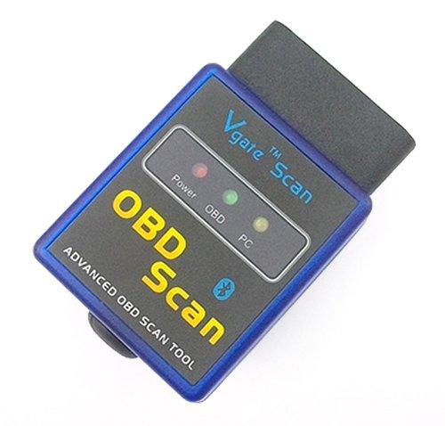 isaddle vgate elm327 bluetooth scan tool obd2 obdii. Black Bedroom Furniture Sets. Home Design Ideas