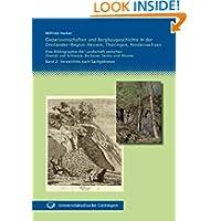 Geowissenschaften und Bergbaugeschichte in der Dreiländer-Region Hessen, Thüringen, Niedersachsen. Eine Bibliograhie...