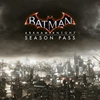 Batman: Arkham Knight - Season Pass DLC [Online Game Code] from Warner Bros. Digital Distribution