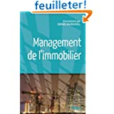 Management de l'immobilier