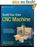 Build Your Own CNC Machine (Technolog...