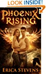 Phoenix Rising (Book 5 The Kindred Se...