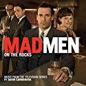 Mad Men - On The Rocks Soundtrack - Vinyl Record 2014