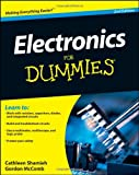 Electronics For Dummies (For Dummies (Computer/Tech)) - 0470286970