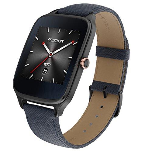 ASUS-WI501Q (BQC)-2LBLU0015 Smartwatch di 1,63