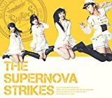 StylipS「THE SUPERNOVA STRIKES(初回限定盤A)(2Blu-ray Disc付)」