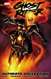 img - for Ghost Rider By Daniel Way Ultimate Collection book / textbook / text book