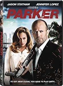 Parker (+UltraViolet Digital Copy)