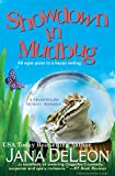 img - for Showdown in Mudbug (Ghost-in-Law Mystery/Romance Series) book / textbook / text book