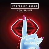 Professor Green feat. Mr Probz - Little Secrets
