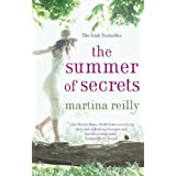 The Summer Of Secretsby Martina Reilly