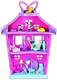 Minnie Mouse Polka Dot House