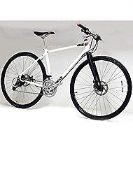 Charge Grater 2 White Urban Commuter Bike 2015 - White - Medium *EX-DISPLAY*