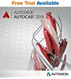 AutoCAD 2016 Desktop Subscription |With Basic Support | Free Trial Available