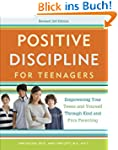 Positive Discipline for Teenagers, Re...