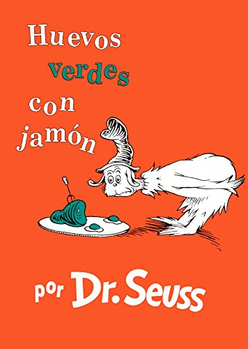 Huevos Verdes Con Jamon / Green Eggs And Ham (I Can Read It All by Myself Beginner Books (Hardcover))