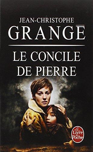 Le concile de pierre pierre de jean christophe grange le livre de poche 0 book ebay - Le concile de pierre grange ...