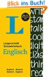 Langenscheidt Schulwörterbuch Englisc...