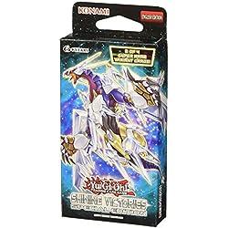 Yu-Gi-Oh!-13716 Shining Victories edizione speciale, Gioco di carte