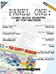 Panel One: Comic Book Scripts By Top...