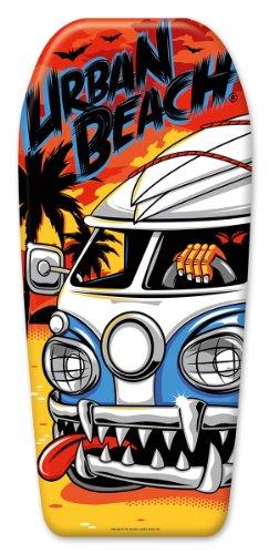 "41"" Osprey Urban Beach Bodyboard   Conseil D'Administration   Boogie   Char   Eps"