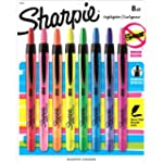 Sharpie Accent Retractable Highlighte...