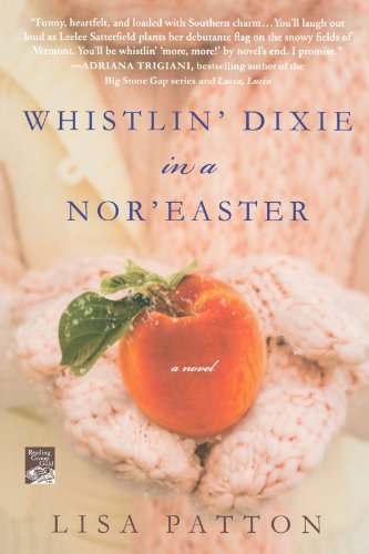 Whistlin' Dixie in a Nor'easter: A Novel (Dixie Series) PDF