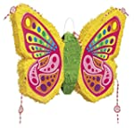 Colourful Butterfly Pinata