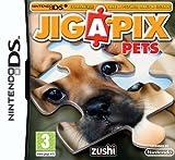 Cheapest JigAPix: Pets Jigsaw on Nintendo DS