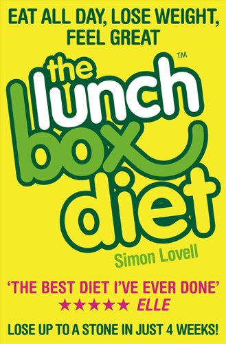 The Lunch Box Diet PDF