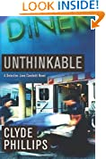 Unthinkable (The Detective Jane Candiotti Series)