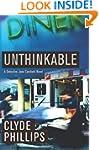 Unthinkable (The Detective Jane Candi...