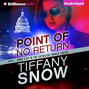 Point of No Return Audiobook