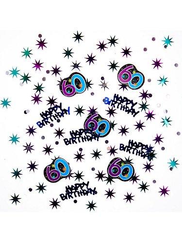 60 Confetti 3Pk [Toy]