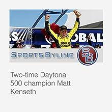 NASCAR Champions: Matt Kenseth  by Ron Barr Narrated by Ron Barr, Matt Kenseth