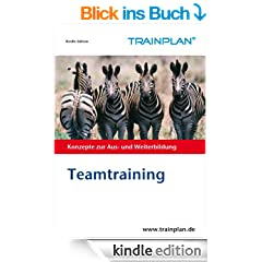 TRAINPLAN - Teamtraining